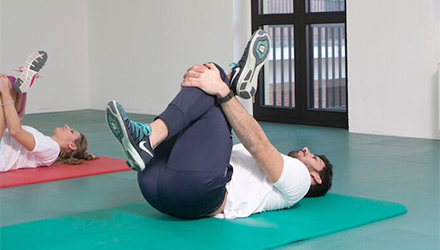 riabilitazione posturale torino