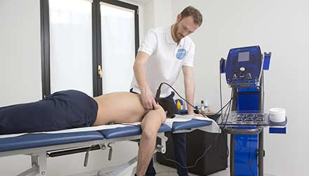 fisioterapista torino